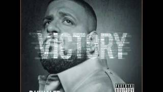 DJ Khaled - Put Your Hands Up f. Young Jeezy, Plies & Rick Ross [CDQ]