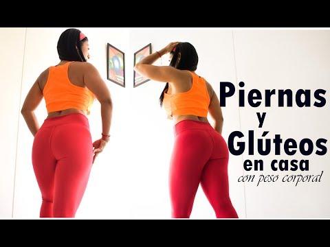 Rutina Violenta para Piernas y Glúteos SIN PESAS | Rutina 712 | Dey Palencia Reyes | 40 minutos