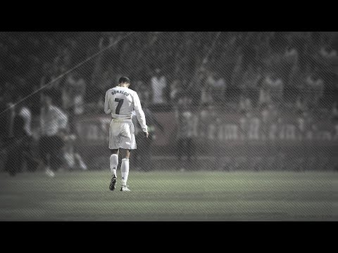Cristiano Ronaldo • GOODBYE • Real Madrid | HD