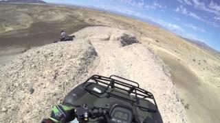 7. ATV Apex Sep 2014, Nellis Dunes, Las Vegas