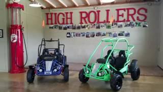 5. Hammerhead Offroad Mudhead Go-Carts