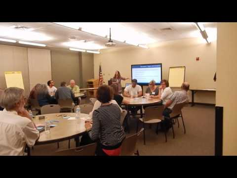 Meeting on infill properties in Apache Junction
