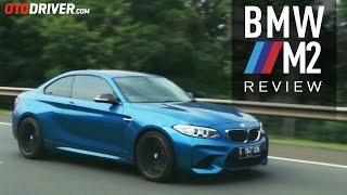 Video BMW M2 2016 Review Indonesia | OtoDriver MP3, 3GP, MP4, WEBM, AVI, FLV Mei 2017