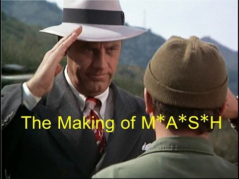 The Making of M*A*S*H