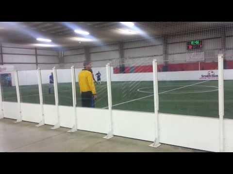 soccer at soccer zone