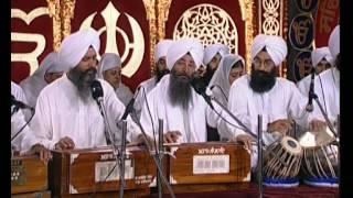 Bhai Harjinder Singh Ji - Baba Aankhe Haajiya - Atam Ras Kirtan Darbar (Guru Nanak Birthday)