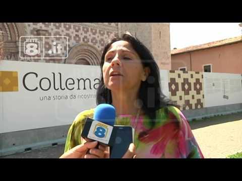 Basilica di Collemaggio: percorso in…