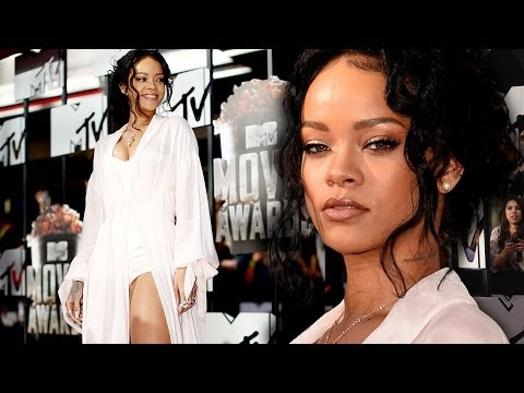 red carpet - http://bit.ly/SubClevverStyle ▻ Subscribe to ClevverStyle! Best & Worst Dressed 2014 MTV Movie Awards▻▻ http://bit.ly/1guy4NU Rihanna went back in time in th...