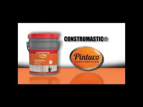 Construmastic® Pintuco® Construcción