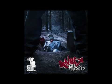 Hopsin - The Fiends Are Knocking
