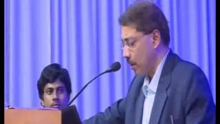 Mr.Amitava Ghosh, COO. Reliance HR Services at TIM Management Summit 2013