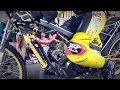 MOTOR MONSTER FFA JELAS KENCENGNYA | DRAG BIKE PEKALONGAN 2018