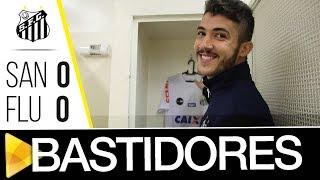 Confira os bastidores do jogo Santos x Fluminense pela vigésima rodada do Campeonato Brasileiro 2017. Inscreva-se na Santos...