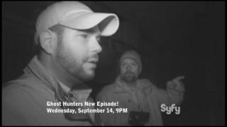 Nonton New Ghost Hunters On September 14th