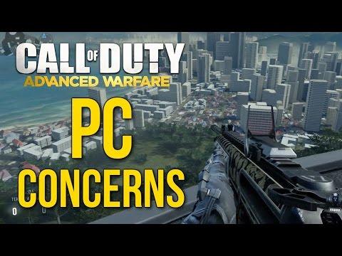 call of duty advanced warfare pc prix