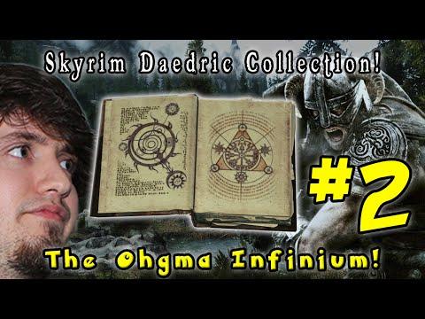 TES Skyrim - Oghma Infinium (Part 2)