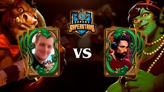 Lifecoach vs SuperJJ, game 1