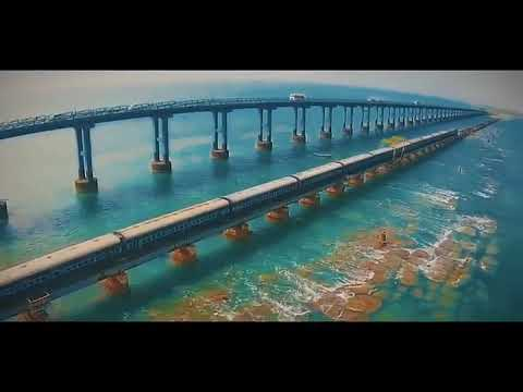 Railway to reach Ram Setu