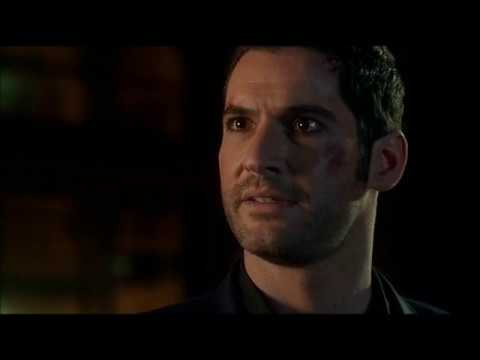 Lucifer 2x17 final scene