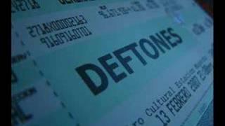 Deftones- Rats!Rats!Rats!