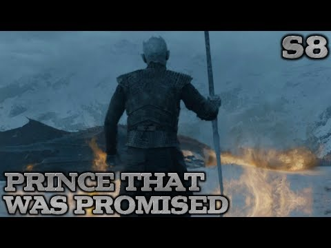 Azor Ahai is a False Messenger! Westeros is DOOMED Game of Thrones Season 8 Theory Part 1