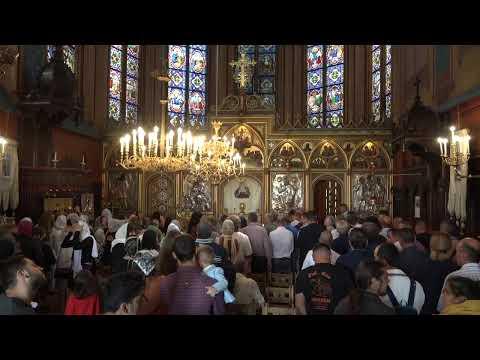 DIRECT Catedrala Paris, 1 septembrie 2019