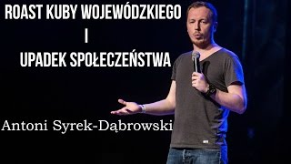 Skecz, kabaret = Antoni Syrek-Dąbrowski - Maria Awaria i Lulaj, że Jezuniu