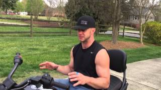 5. Can Am Spyder F3 REVIEW from a 3 Spyder Owner