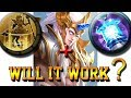 HYLOS LIFESTEAL - CONCENTRATED ENERGY + 2nd SKILL - ITEM BUILD MOBILE LEGENDS