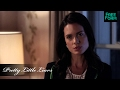 Pretty Little Liars 5.03 (Clip 'Melissa & Spencer')