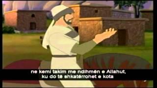 Shqipja E Kavkazit - Imam Shamili - Film Vizatimor
