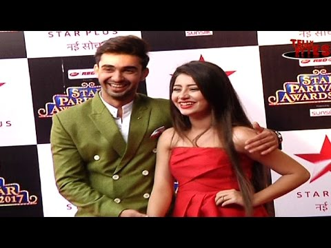 Abhishek Verma and Aditi Bhatia's ADORABLE intervi