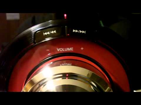 Panasonic SC-AKX14 shelf stereo system review