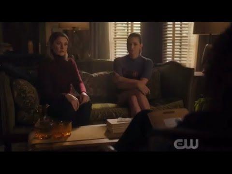"Riverdale 4x08 Betty & Alice therapy scene "" I love you more "" !"