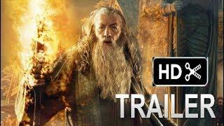 Video The Silmarillion movie Trailer- Return Of Sauron 2018,Hugo Weaving ,Ian McKellen(fan made) MP3, 3GP, MP4, WEBM, AVI, FLV Juni 2018
