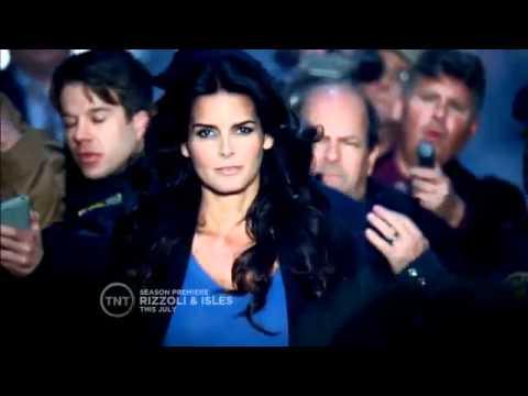 Rizzoli & Isles Season 2 (Promo 'Catwalk')