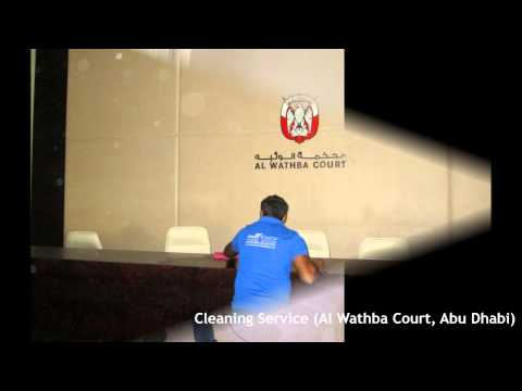 Professional Steam and Deep Cleaning Service Company in Dubai UAE