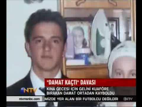 Kaçak damat şoku, Eğerci Beldesi, Devrek, Zonguldak, 13.7.2009