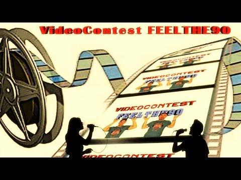 #VideoContest FEELTHE90 presentazione Artisti in gara - SALOTTO FEELTHE90 Puntata 58