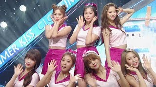 SBS Inkigayo 인기가요 EP924 20170820저 바다처럼~ 저 하늘처럼~♬ 상큼한 소녀들 'CLC'의 무대!SBS Inkigayo(인기가요) is a Korean music program broadcast by SBS. The show features some of the hottest and popular artists' performance every Sunday, 12:10pm. The winner is to be announced at the end of a show. Check out this week's Inkigayo Line up and meet your favorite artist!☞ Visit 'SBS Inkigayo' official website and get more information:http://goo.gl/4FPbvz☞ Enjoy watching other stages of your favorite K-pop singers!:https://goo.gl/n2mUBS