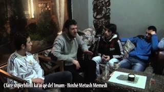 Çfarë shpërblimi ka ai që del Imam - Hoxhë Metush Memedi