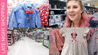 Late Night Come Shop With Me- Primark & ASDA! | LIFESTYLE by Sprinkle of Glitter