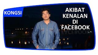 """Video Komedi Mandailing Singkat (KONGSI) """"AKIBAT KENALAN DI FACEBOOK"""" Episode Terbaru MP3, 3GP, MP4, WEBM, AVI, FLV September 2018"""