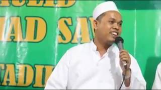 Pengajian Habib Idrus Asegaf