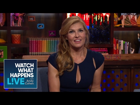 Best of Friday Night Lights with Connie Britton | WWHL
