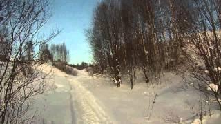 9. ski-doo mxz renegade 600 ho sdi