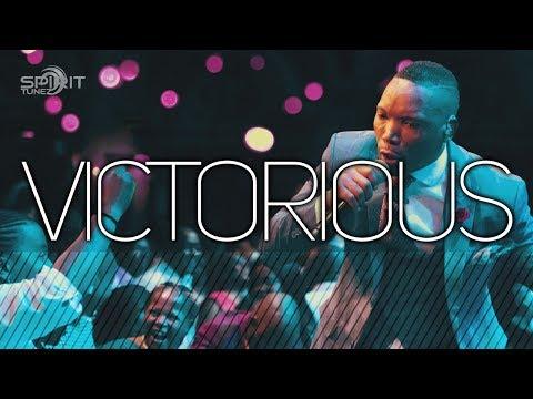 Neyi Zimu - Victorious