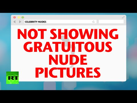 nude - On IN the NOW with Anissa Naouai, The Resident discusses how a third round of celebrity nude photos was just leaked on line, with the hackers claiming there will be more in the future. The...