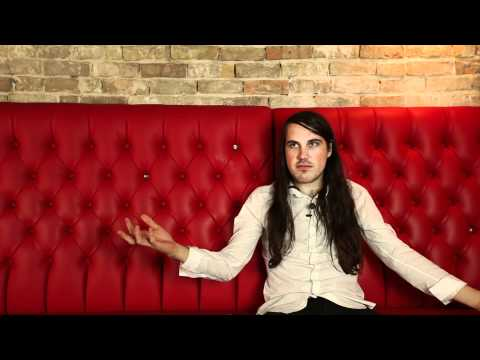 saymediainc - SAY Media Interviews Cults at SXSW 2012 In early 2010, Cults — an indie-pop band led by guitarist Brian Oblivion (his real name is Ryan Mattos) and singer Ma...