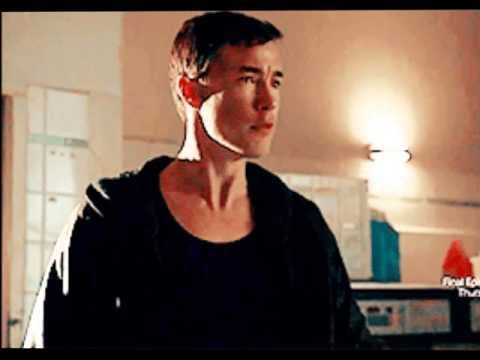 Tom Wisdom In Dominion S2 Episode 12 And 13
